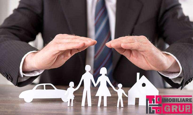 Siguranţa tranzacţiilor imobiliare, prioritară pentru Top Imobiliare Grup
