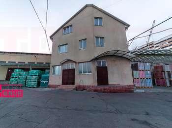 Oficii în chirie sectorul Botanica al capitalei pe strada Cetatea Alba