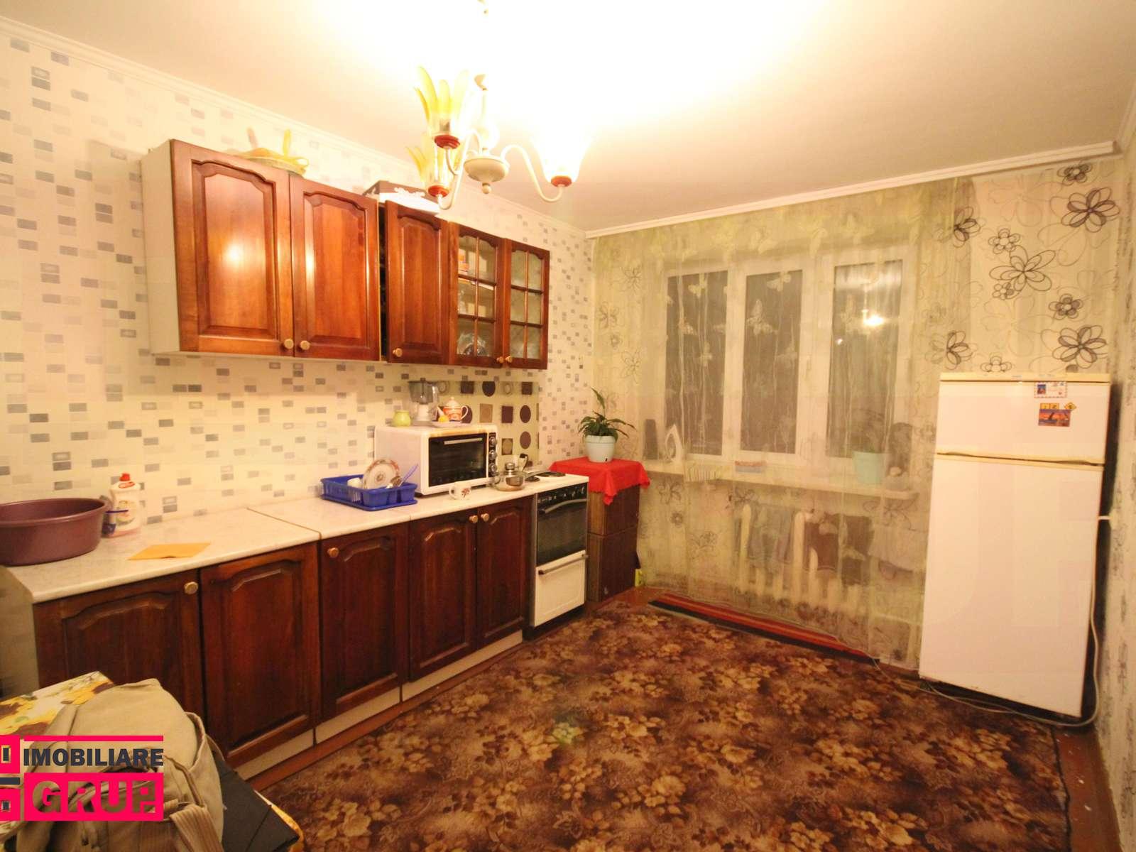 Apartament cu o odaie sectorul Râșcani