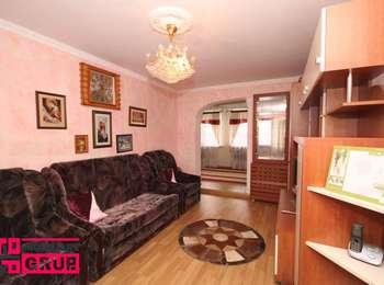 Apartament cu 4 odăi în chirie sectorul Buicani, strada N. Costin