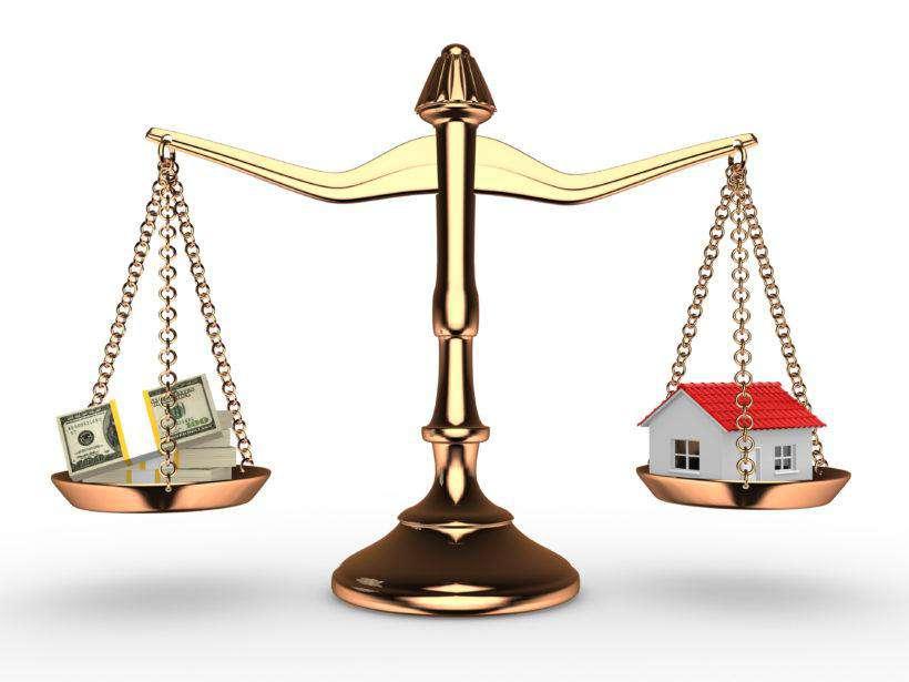In primele luni ale lui 2018 s-a înregistrat o scădere a prețurilor pentru apartamentele din blocuri vechi
