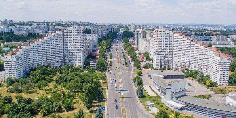 Chișinăul în viziunea locuitorilor săi: proiecte de modernizare