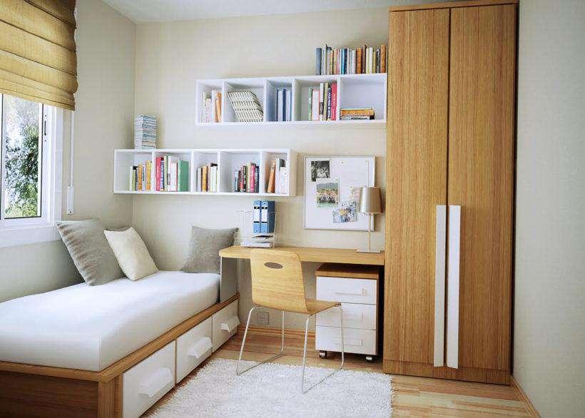 Cum îți amenajezi o casă mică ca să fie  practică și confortabilă