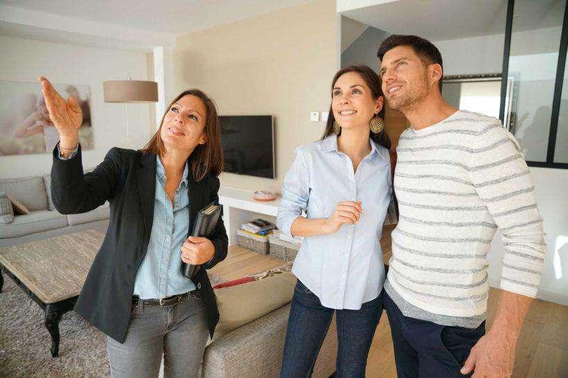 Vizionarea unui apartament.  Detalii care trebuie luate în considerație