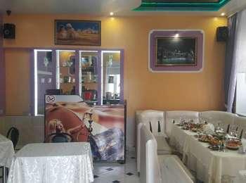 Restaurant/Cafenea