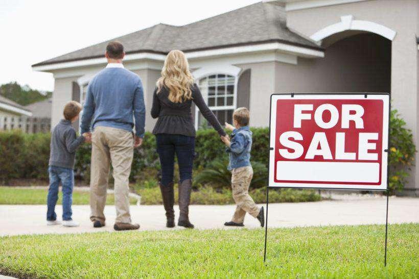 Vânzarea locuinței. Cum o faci inteligent?