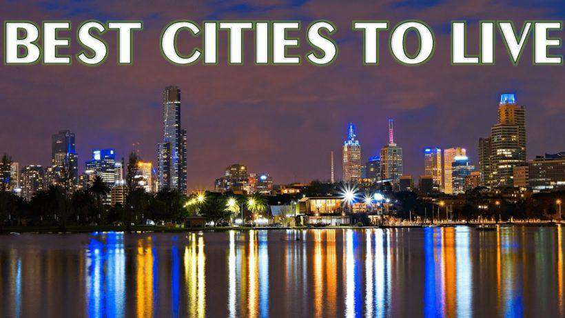 Topul orașelor de vis.  Unde e bine să te stabilești cu traiul pentru a beneficia de cele mai înalte standarde de viață din lume?