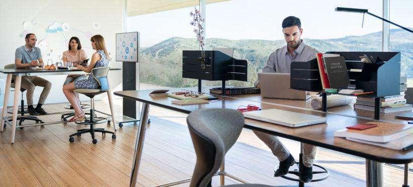 Cum arată biroul potrivit pentru afacerea dumneavoastră?