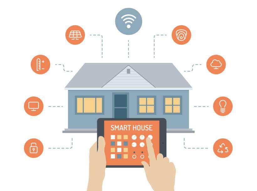 Cât costă o casă inteligentă și de ce facilități poate beneficia proprietarul acesteia?