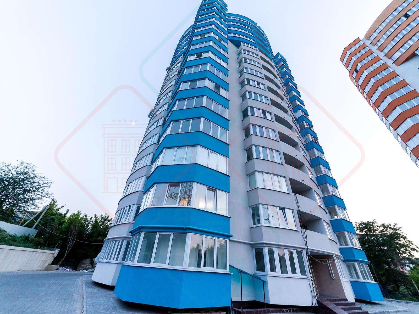Apartament cu 1 cameră st-la studentilor 17A