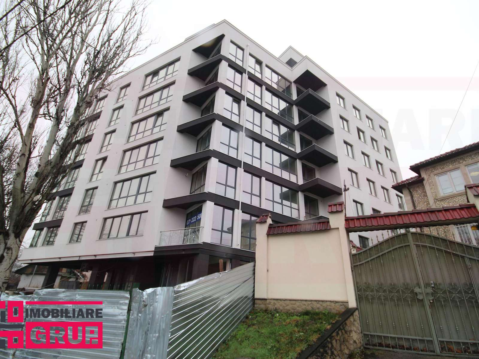 Apartament cu 1 cameră. Sectorul Râșcani!!