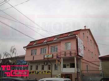 Oficiu în chirie pe str. Alexandru cel Bun