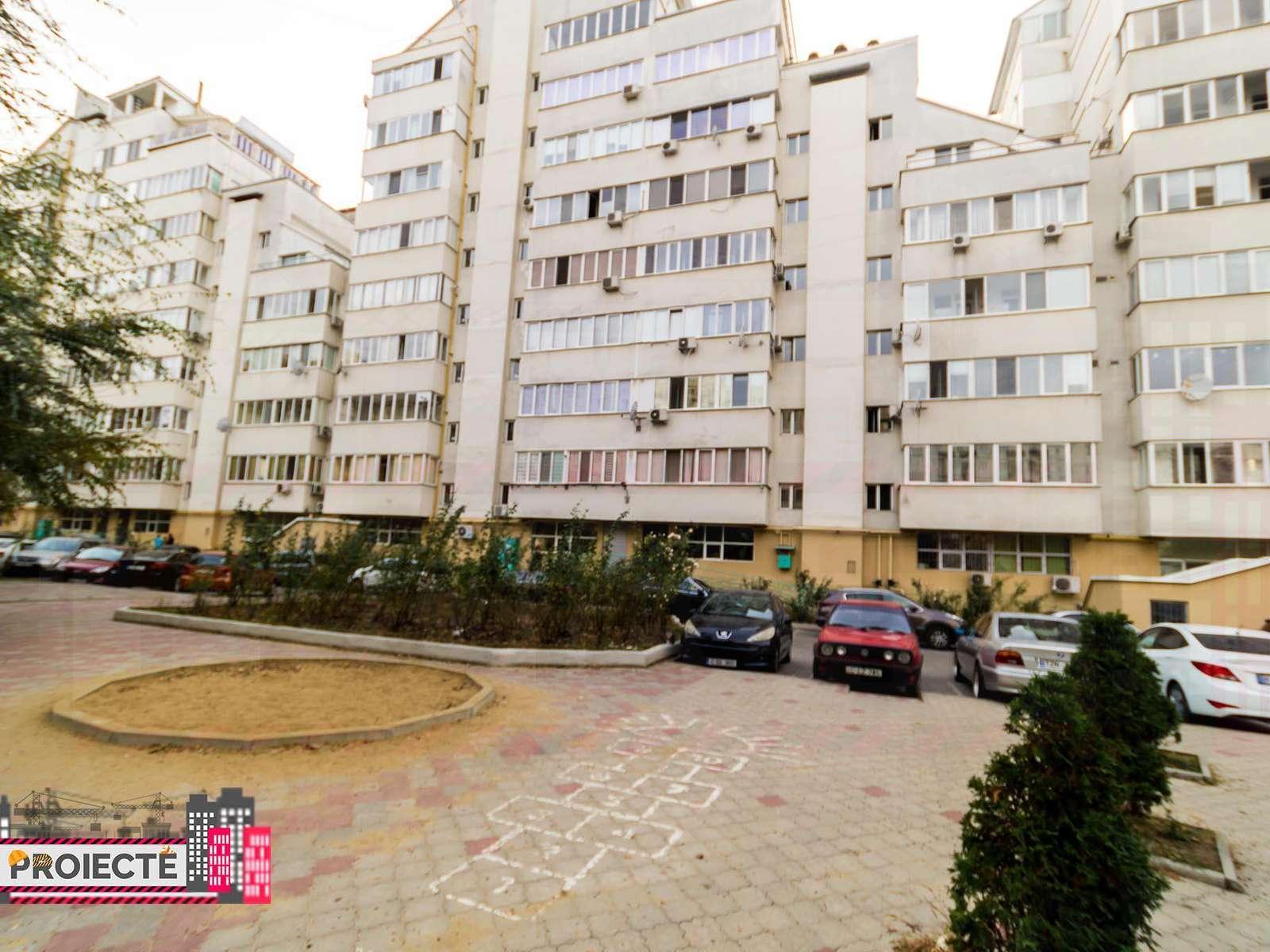 Apartament cu 2-3 camere