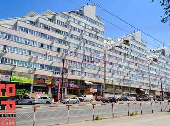 Chirie!! Apartament cu 3 camere cu euroreparație!